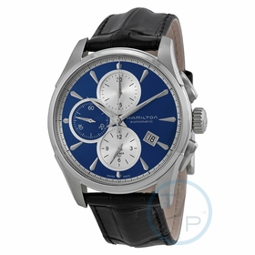 Hamilton H32596741 Jazzmaster Mens Chronograph Automatic Watch