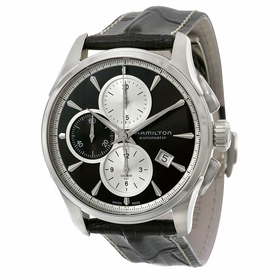 Hamilton H32596781 Jazzmaster Mens Chronograph Automatic Watch