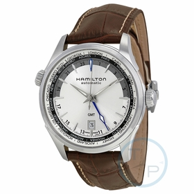 Hamilton H32605551 Jazzmaster Mens Automatic Watch