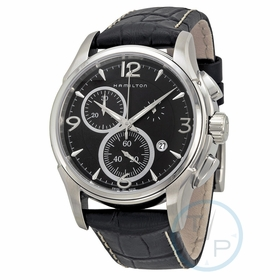 Hamilton H32612735 Jazzmaster Mens Chronograph Quartz Watch