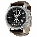 Hamilton H32616533 Jazzmaster Mens Chronograph Automatic Watch