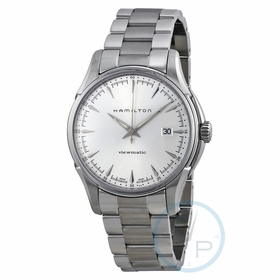 Hamilton H32665151 Jazzmaster Mens Automatic Watch