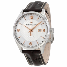 Hamilton H32755551 Jazzmaster Mens Automatic Watch