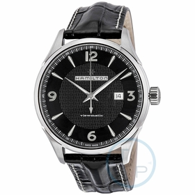 Hamilton H32755731 Jazzmaster Mens Automatic Watch
