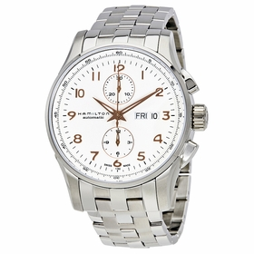 Hamilton H32766113 Chronograph Automatic Watch
