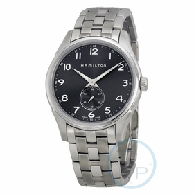 Hamilton H38411183 Jazzmaster Ladies Quartz Watch