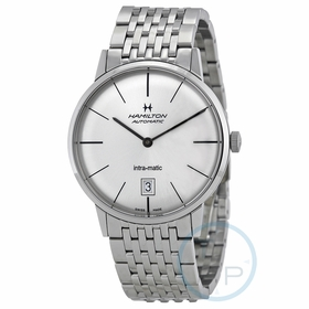 Hamilton H38455151 Timeless Classic Mens Automatic Watch