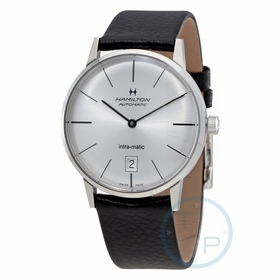 Hamilton H38455751 Timeless Classic Mens Automatic Watch