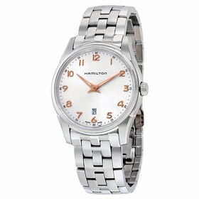 Hamilton H38511113 Jazzmaster Thinline Mens Quartz Watch