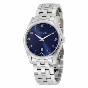 Hamilton H38511143 Jazzmaster Thinline Mens Quartz Watch