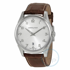 Hamilton H38511553 Jazzmaster Thinline Mens Quartz Watch