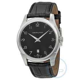 Hamilton H38511733 Jazzmaster Thinline Mens Quartz Watch