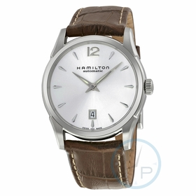 Hamilton H38515555 Jazzmaster Slim Mens Automatic Watch
