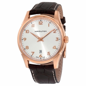 Hamilton H38541513 Jazzmaster Thinline Mens Quartz Watch