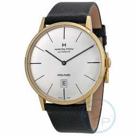 Hamilton H38735751 Timeless Classic Mens Automatic Watch