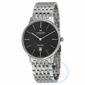 Hamilton H38755131 Timeless Classic Mens Automatic Watch