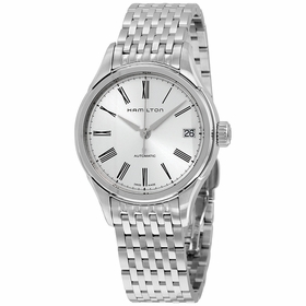 Hamilton H39415154 Valiant Ladies Automatic Watch