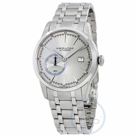 Hamilton H40515181 Railroad Mens Automatic Watch