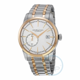 Hamilton H40525151 Railroad Mens Automatic Watch