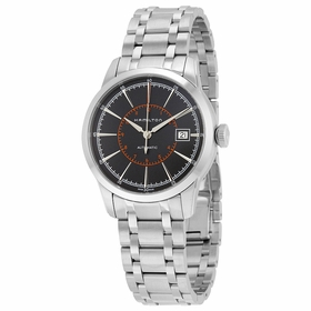 Hamilton H40555131 Railroad Mens Automatic Watch