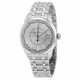 Hamilton H40555181 Railroad Mens Automatic Watch