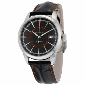 Hamilton H40555731 Railroad Mens Automatic Watch