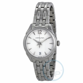 Hamilton H42211155 Jazzmaster Ladies Quartz Watch