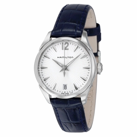 Hamilton H42211655 Jazzmaster Ladies Quartz Watch