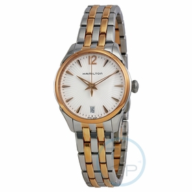 Hamilton H42221155 Jazzmaster Ladies Quartz Watch