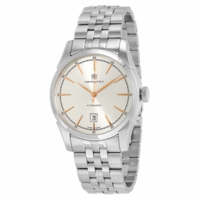 Hamilton H42415051 Spirit Of Liberty Mens Automatic Watch