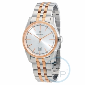 Hamilton H42425151 Spirit Of Liberty Mens Automatic Watch