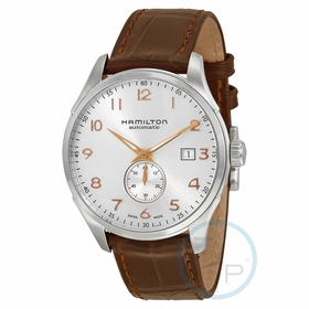 Hamilton H42515555 Jazzmaster Maestro Mens Automatic Watch