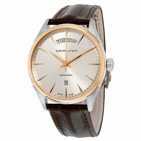 Hamilton H42525551 Jazzmaster Mens Automatic Watch