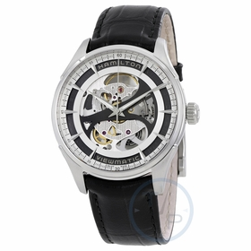 Hamilton H42555751 Jazzmaster Viewmatic Mens Automatic Watch