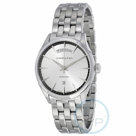 Hamilton H42565151 Jazzmaster Mens Automatic Watch