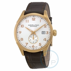 Hamilton H42575513 Maestro Mens Automatic Watch