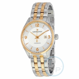 Hamilton H42725151 Jazzmaster Viewmatic Mens Automatic Watch