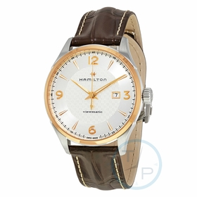 Hamilton H42725551 Jazzmaster Viewmatic Mens Automatic Watch