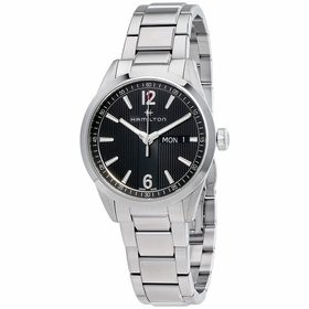 Hamilton H43311135 Broadway Day Date Mens Quartz Watch