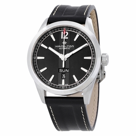 Hamilton H43515735 Broadway Day Date Mens Automatic Watch
