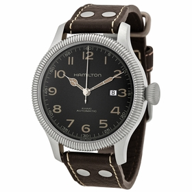 Hamilton H60515533 Khaki Mens Automatic Watch