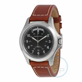 Hamilton H64455533 Khaki Mens Automatic Watch