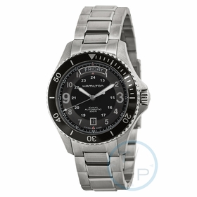 Hamilton H64515133 Khaki King Scuba Mens Automatic Watch