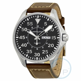 Hamilton H64611535 Khaki Aviation Mens Quartz Watch