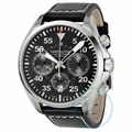Hamilton H646666735 Khaki Aviation Mens Chronograph Automatic Watch