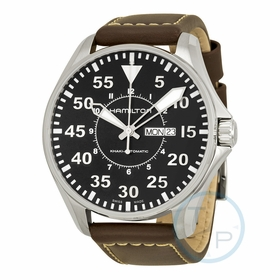 Hamilton H64715535 Khaki Mens Automatic Watch