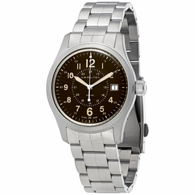 Hamilton H68201193 Khaki Field Mens Quartz Watch