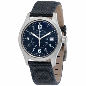 Hamilton H68201943 Khaki Field Quartz 38 Mens Quartz Watch