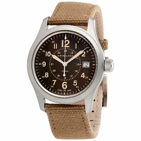 Hamilton H68201993 Khaki Field Mens Quartz Watch