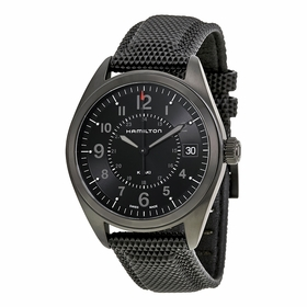 Hamilton H68401735 Khaki Field Mens Quartz Watch